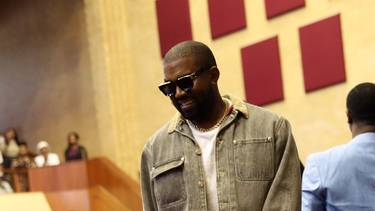 Kanye West's Sunday Service Choir Release New EP Emmanuel